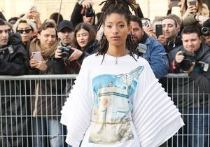 Willow Smith, fille de Will Smith, fait son coming out