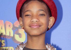 Willow Smith : le scandale du (faux) piercing