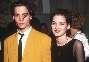 Winona Ryder au secours de son ex, Johnny Depp