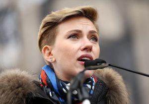 Women's March : écoutez les discours engagés de Scarlett Johansson et Alicia Keys