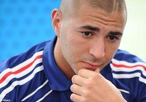 Zahia : Karim Benzema menace de poursuivre l'escort-girl