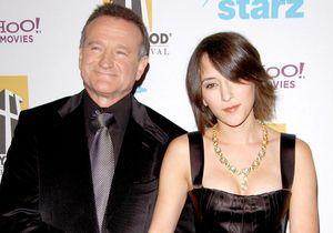 Zelda : un tatouage en hommage à son père Robin Williams