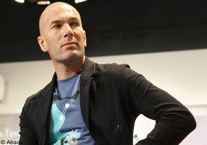 Zinedine Zidane, prêt à payer plus d'impôts