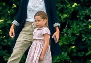Princesse Charlotte : un emploi du temps très chargé dans sa nouvelle école
