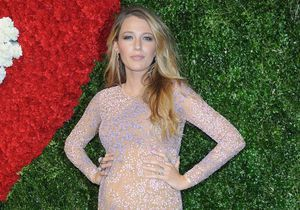 Le look du jour : Blake Lively apparaît publiquement enceinte !