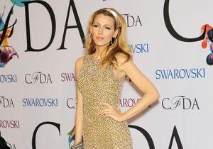 Le look du jour : Blake Lively, la nouvelle Brigitte Bardot ?