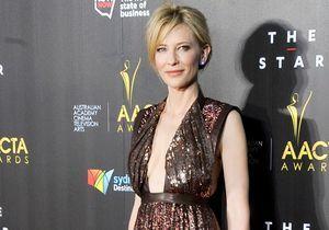 Le look du jour : Cate Blanchett, sublime en Givenchy