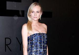 Le look du jour : Diane Kruger
