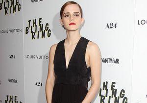 Le look du jour: Emma Watson