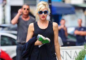 Le look du jour : Gwen Stefani cacherait-elle un baby bump ?