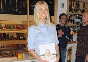 Le look du jour: Gwyneth Paltrow