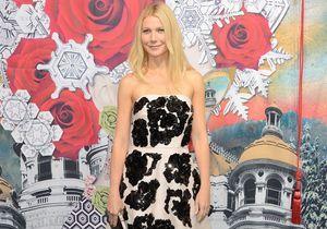Le look du jour : Gwyneth Paltrow, Parisienne chic en Prada