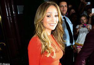 Le look du jour: Jennifer Lopez