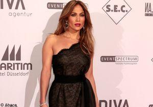 Le look du jour : Jennifer Lopez