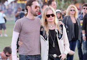 Le look du jour: Kate Bosworth et Michael Polish
