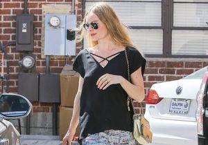 Le look du jour: Kate Bosworth, jeune mariée