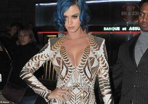 Le look du jour: Katy Perry
