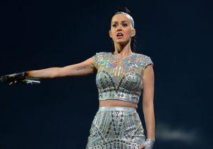 Le look du jour: Katy Perry en concert à Glasgow