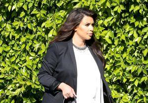 Le look du jour: Kim Kardashian
