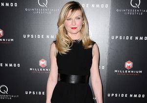 Le look du jour : Kirsten Dunst