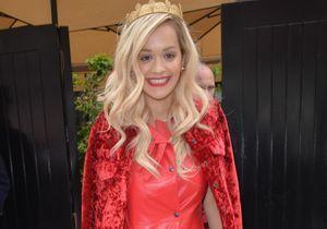 Le look du jour: la reine Rita Ora