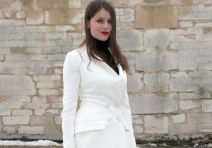 Le look du jour: Laetitia Casta