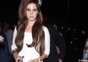 Le look du jour: Lana Del Rey