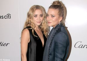 Le look du jour : Mary-Kate et Ashley Olsen