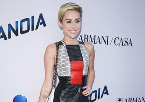 Le look du jour : Miley Cyrus, visiblement toujours fiancée