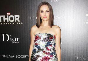 Le look du jour : Natalie Portman, chic en Christian Dior