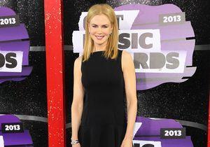 Le look du jour: Nicole Kidman