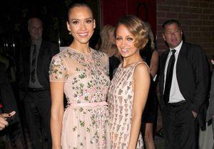 Le look du jour : Nicole Richie et Jessica Alba