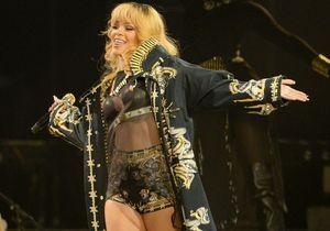 Le look du jour: Rihanna
