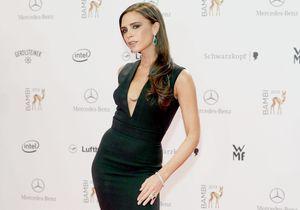 Le look du jour: Victoria Beckham couronnée par Karl Lagerfeld