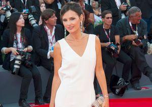 Le look du jour : Virginie Ledoyen, jurée de charme à Venise