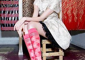 Agyness Deyn, l'enfant terrible de la mode