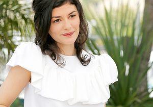 Audrey Tautou : le chic à la française