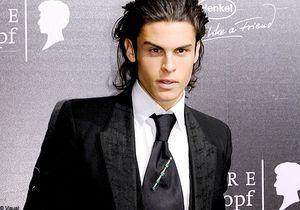 Baptiste Giabiconi, le « it boy » de Chanel