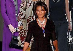 Best dressed 2008 : les femmes d'état