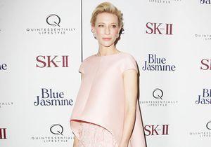 Cate Blanchett, la quarantaine radieuse