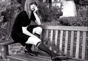 Des décennies de petites robes noires dans le dressing des stars
