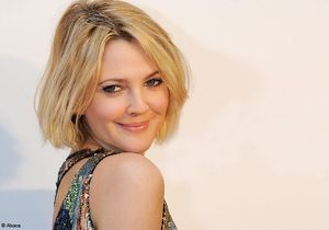 Drew Barrymore : son style fun et sexy