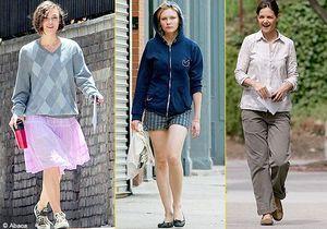 Fashionistas: les jours sans!