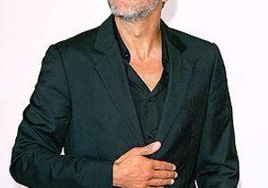 George Clooney, gentleman sexy