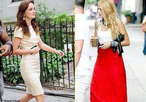 Gossip Girl : les nouveaux looks de la saison