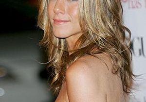 Jennifer Aniston : de Friends à Cover-Girl
