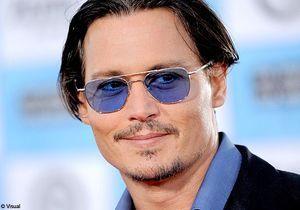 Johnny Depp : un style bien à lui
