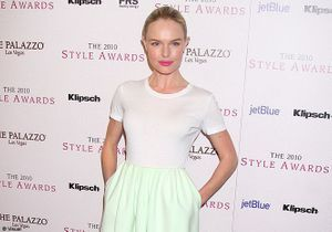 Kate Bosworth, la trend setteuse