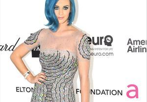Katy Perry, célibataire chic !