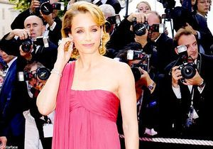 Kristin Scott Thomas, ses plus beaux tapis rouges
